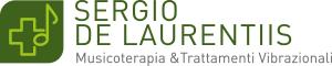 Sergio De Laurentiis – Musicoterapia e Terapia Vibrazionale Bergamo Logo